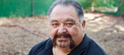 George Figueroa