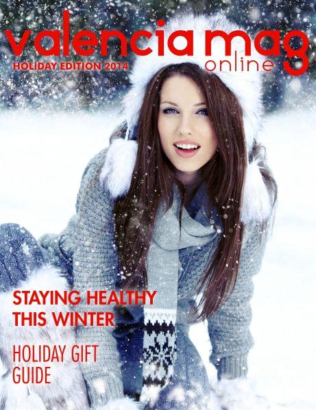 Valencia Magazine Online